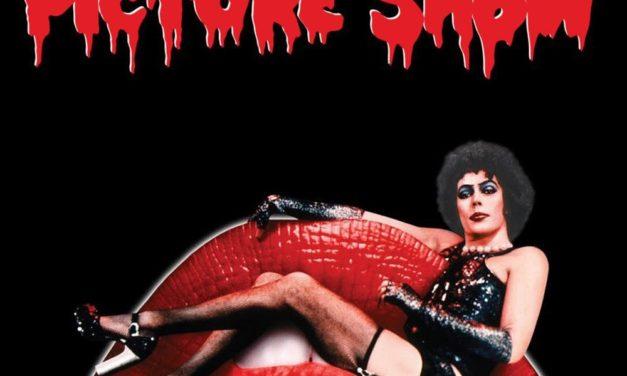The Rocky Horror…