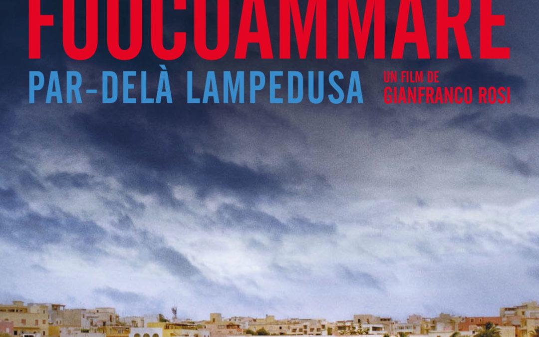 Fuocoammare Par-delà Lampedusa