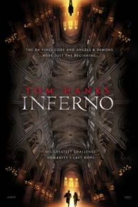 """Affiche du film """"Inferno"""""""