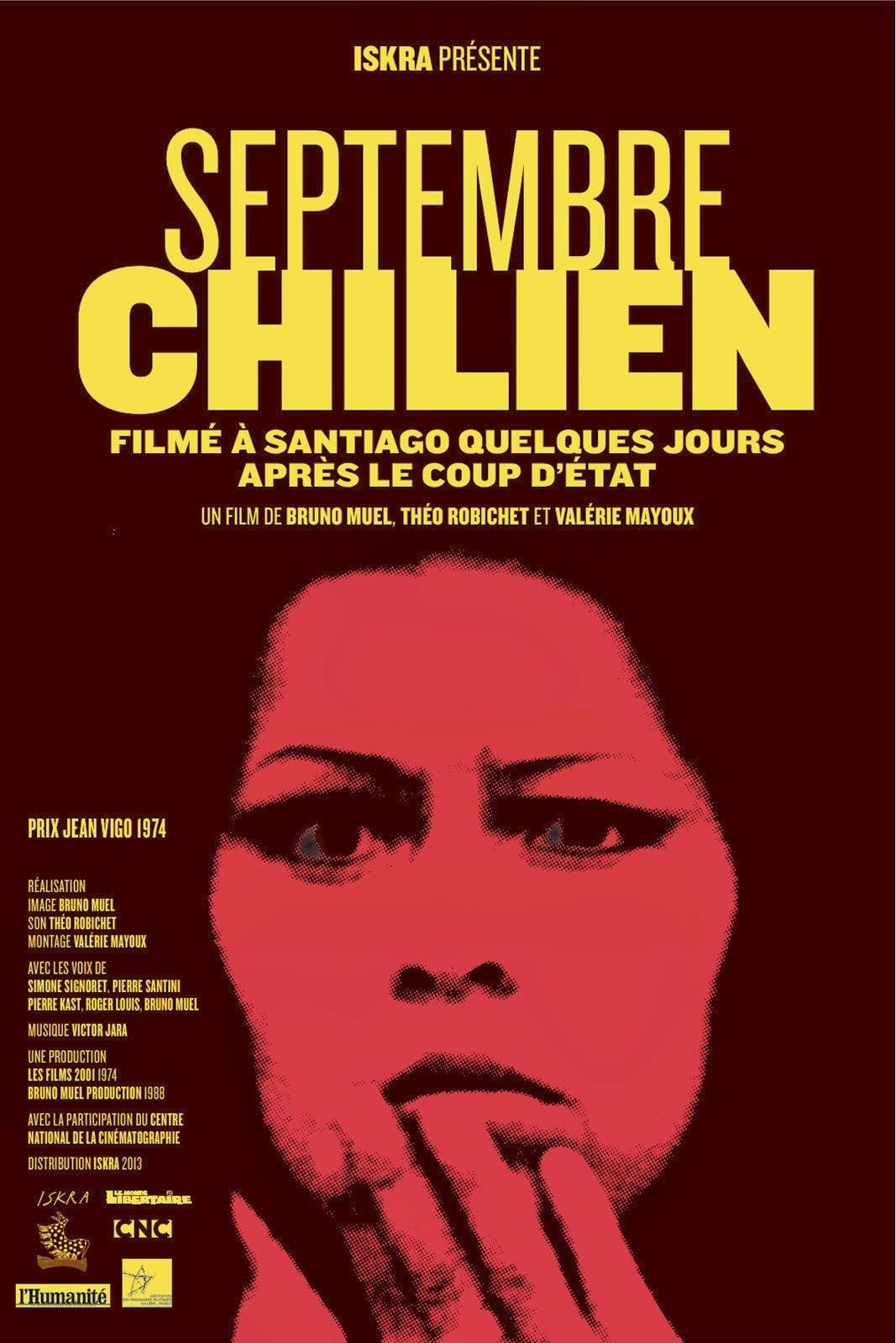 Septembre Chilien