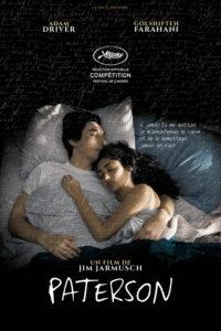 """Affiche du film """"Paterson"""""""