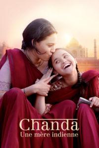 """Affiche du film """"Chanda, une mère indienne"""""""