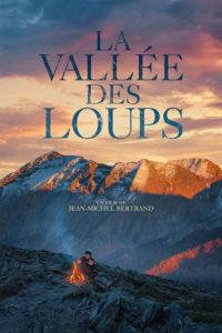 """Affiche du film """"La vallée des loups"""""""