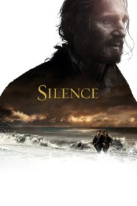 "Affiche du film ""Silence"""