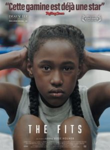 "Affiche du film ""The Fits"""