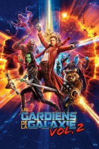"""Affiche du film """"Les Gardiens de la Galaxie Vol. 2"""""""