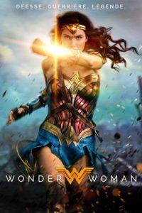 """Affiche du film """"Wonder Woman"""""""
