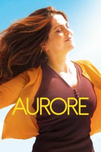 "Affiche du film ""Aurore"""