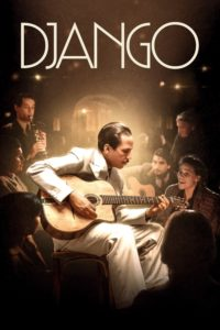 "Affiche du film ""Django"""