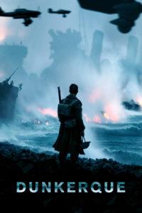 """Affiche du film """"Dunkerque"""""""