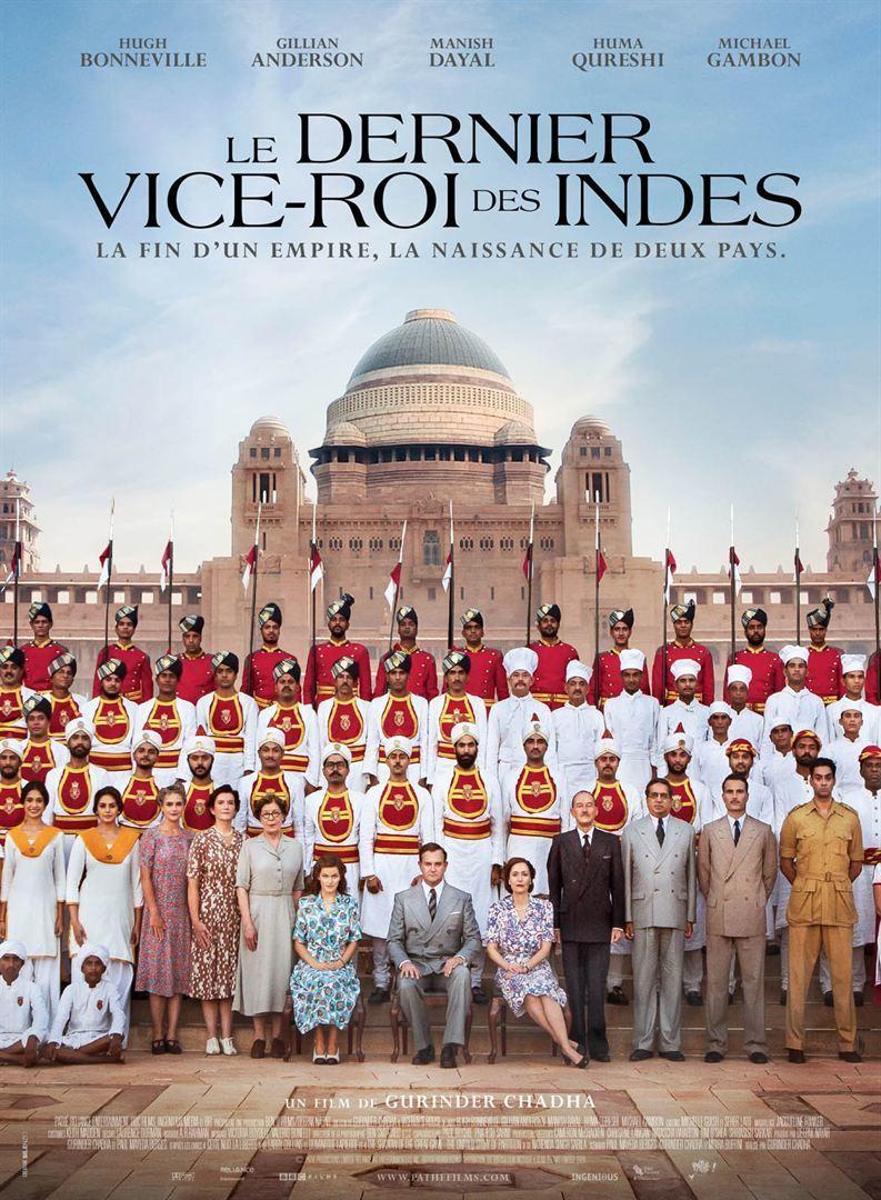 Le Dernier Vice-Roi des Indes