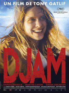 """Affiche du film """"Djam"""""""