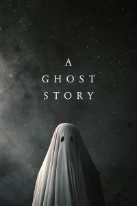 "Affiche du film ""A Ghost Story"""