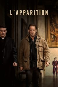 "Affiche du film ""L'Apparition"""
