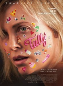 "Affiche du film ""Tully"""