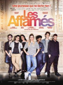 """Affiche du film """"Les Affamés"""""""