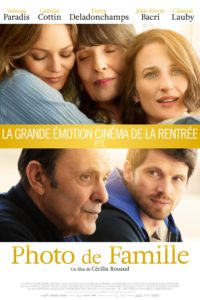 """Affiche du film """"Photo de famille"""""""