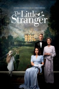 "Affiche du film ""The Little Stranger"""