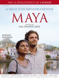 """Affiche du film """"Maya"""""""