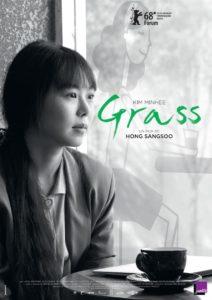 """Affiche du film """"Grass"""""""