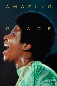 "Affiche du film ""Amazing Grace"""