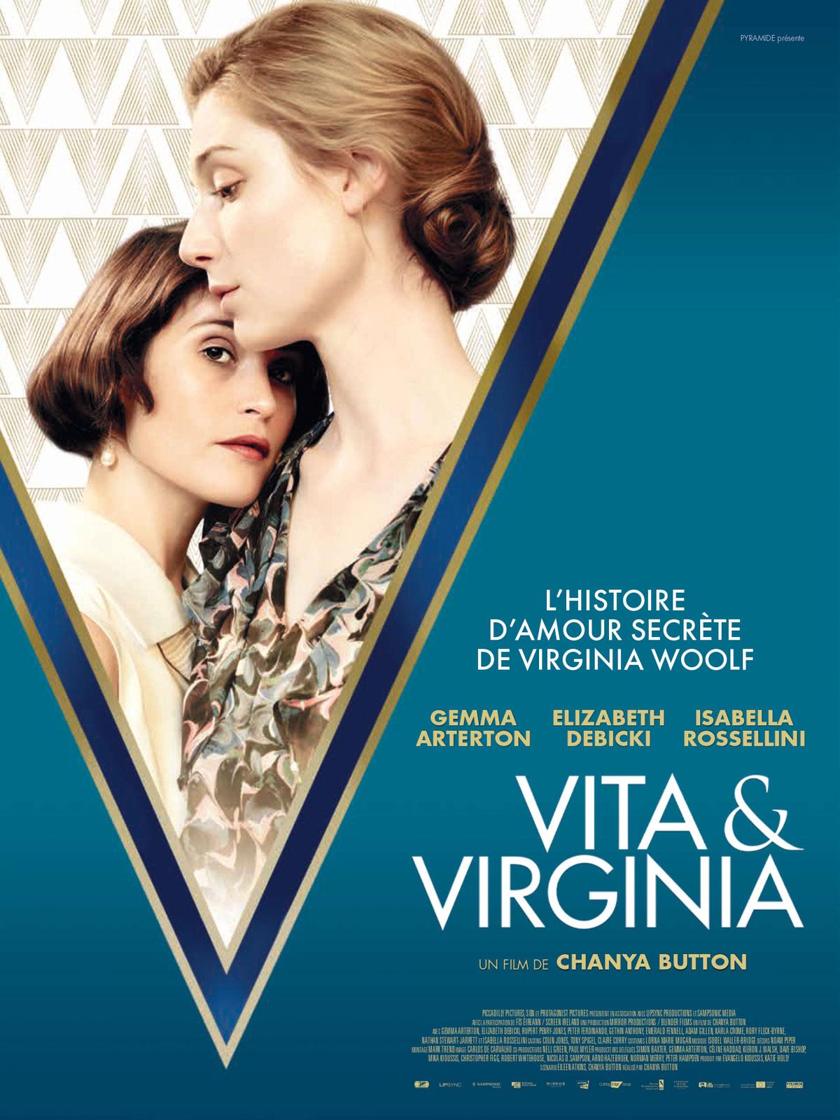 Vita et Virginia