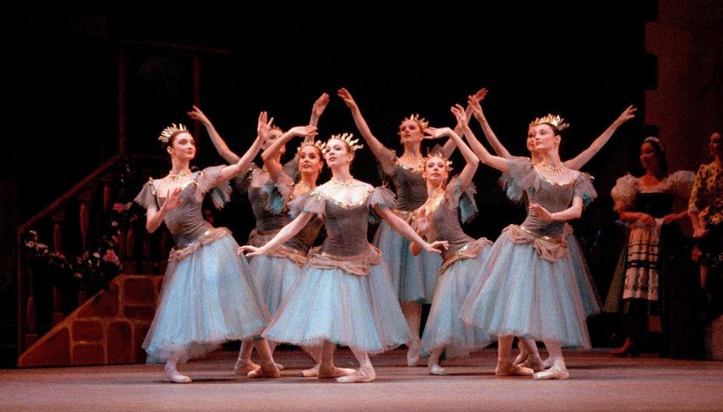 En direct – Ballet Coppéllia