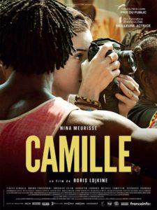 "Affiche du film ""Camille"""