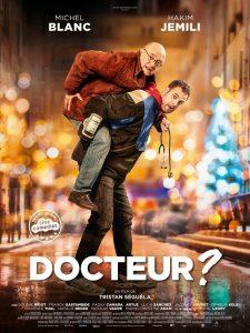 """Affiche du film """"Docteur ?"""""""