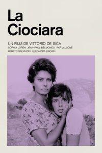 """Affiche du film """"La paysanne aux pieds nus"""""""