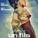 """Affiche du film """"Un Fils"""""""