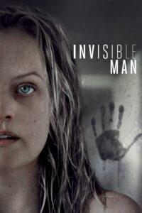 """Affiche du film """"Invisible Man"""""""