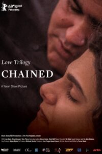 """Affiche du film """"Chained"""""""
