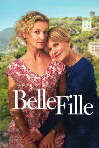 """Affiche du film """"Belle fille"""""""