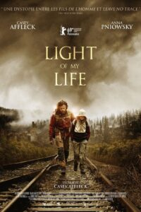 "Affiche du film ""Light of My Life"""