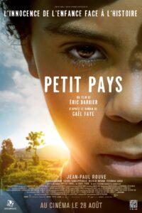 """Affiche du film """"Petit Pays"""""""