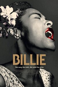 "Affiche du film ""Billie"""