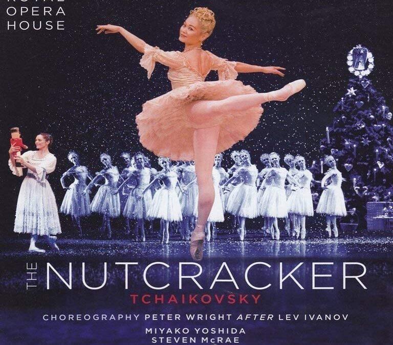 Tchaikovsky's The Nutcracker – Royal Ballet