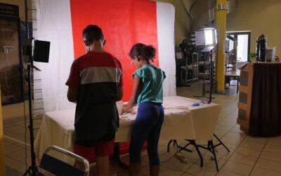 Les ateliers vidéo
