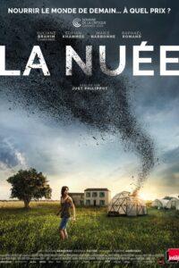 """Affiche du film """"La Nuée"""""""