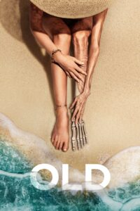 """Affiche du film """"Old"""""""