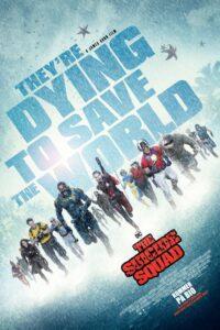 """Affiche du film """"The Suicide Squad"""""""