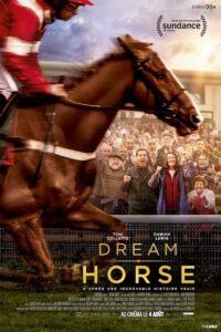 """Affiche du film """"Dream Horse"""""""