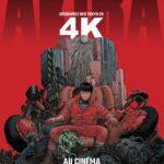 """Affiche du film """"Akira"""""""