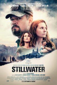 """Affiche du film """"Stillwater"""""""