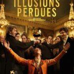 """Affiche du film """"Illusions perdues"""""""
