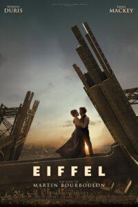 "Affiche du film ""Eiffel"""